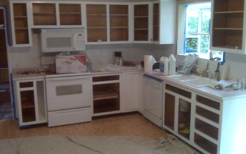 Question: What Is The Best Paint To Use On Kitchen ...
