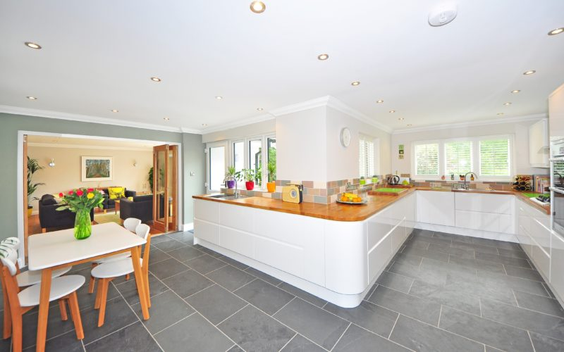 Question Can A Kitchen Island Be Higher Than Counter Kitchen