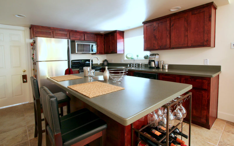 Question: What Is The Average Cost To Replace Kitchen ...