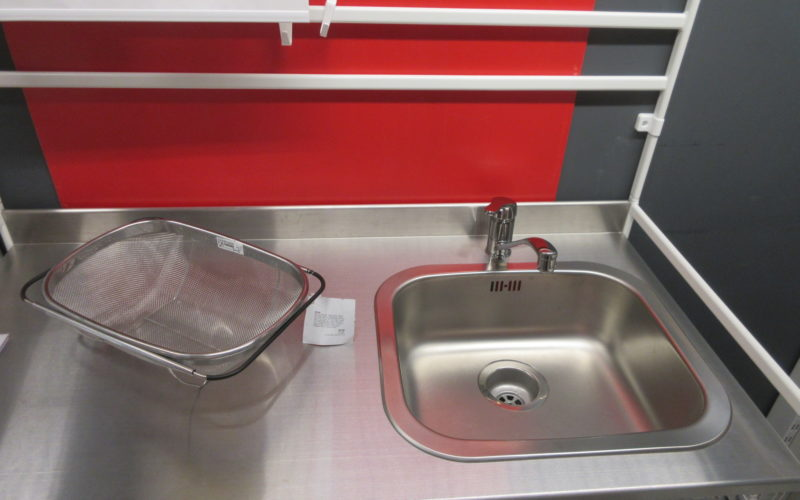 How Much Does It Cost To Replace A Kitchen Sink And Faucet Kitchen