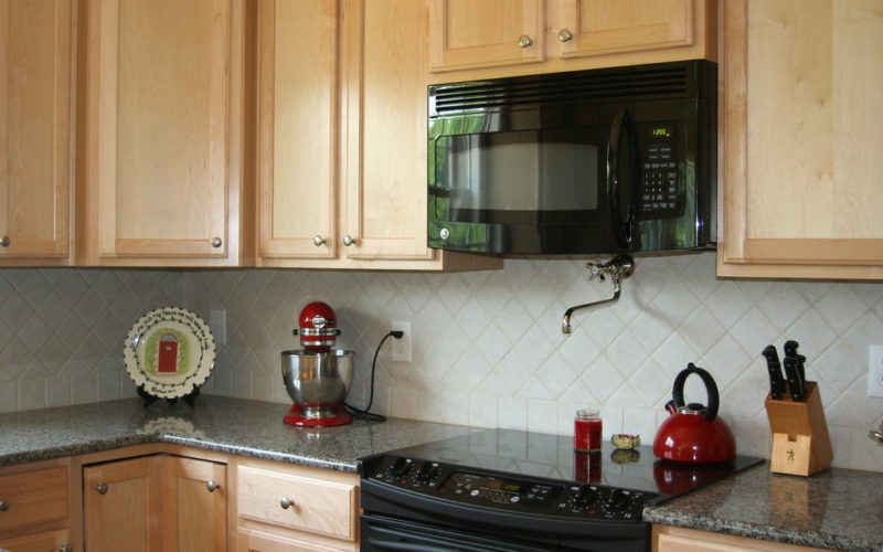 How Much Does It Cost To Install Kitchen Cabinets And ...