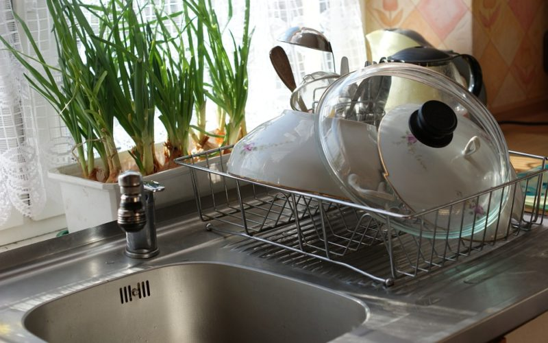 Question How Much Does A Plumber Charge To Install A Kitchen Sink Kitchen
