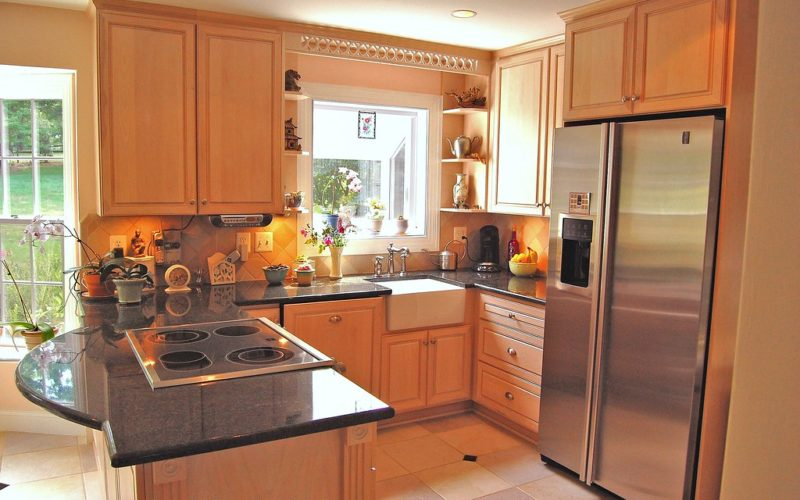 How Much Does It Cost To Build Your Own Kitchen Cabinets Kitchen
