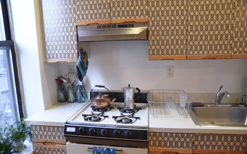 How Much Does It Cost To Build Your Own Cabinets Kitchen