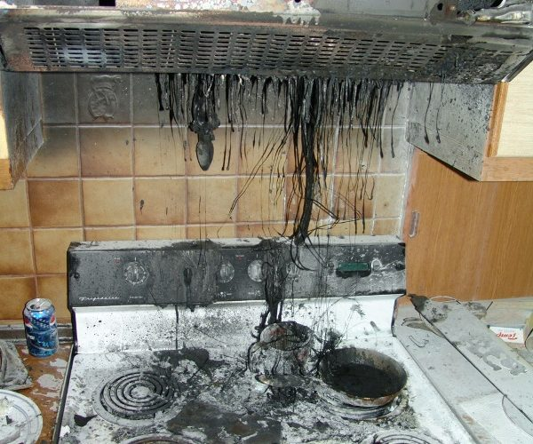 Quick Answer: How Do You Get Grease Off Kitchen Walls ...