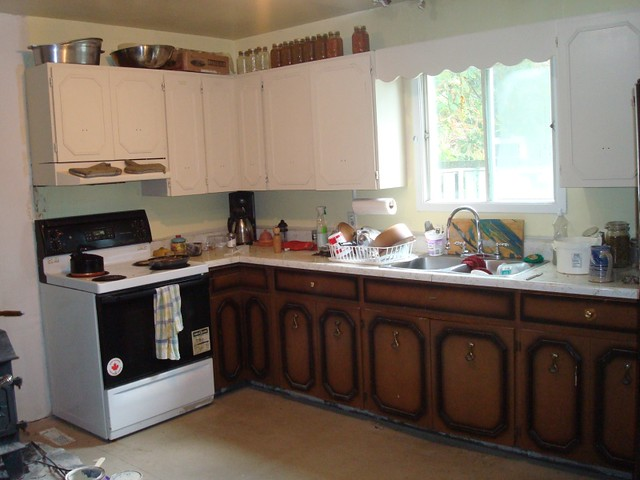 Quick Answer How Can I Update My Kitchen Cabinets Without Replacing Them Kitchen