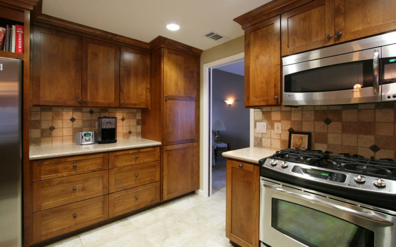 How Do I Estimate The Cost Of A Kitchen Remodel Kitchen