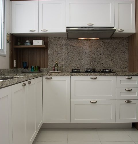 How Do You Install Upper Kitchen Cabinets?? - Kitchen