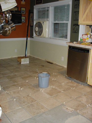 Quick Answer Where Do You Start When Tiling A Kitchen ...