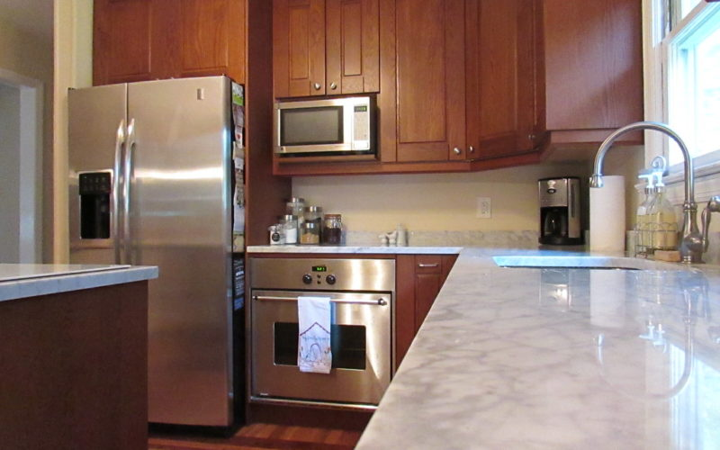 Question How Can I Make My Wood Cabinets Shine Kitchen