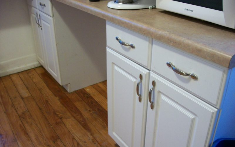 Quick Answer: How Do You Install Lower Cabinets?? - Kitchen