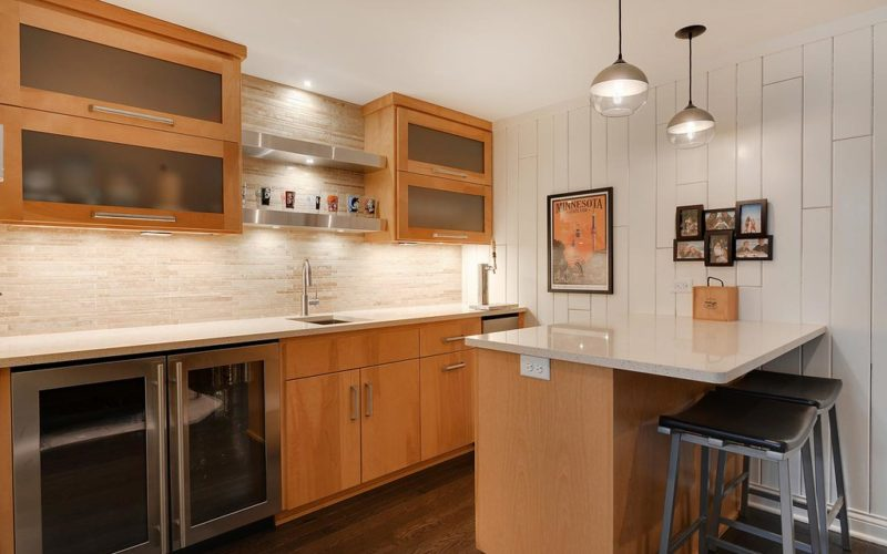 Can You Move And Reuse Kitchen Cabinets?? - Kitchen