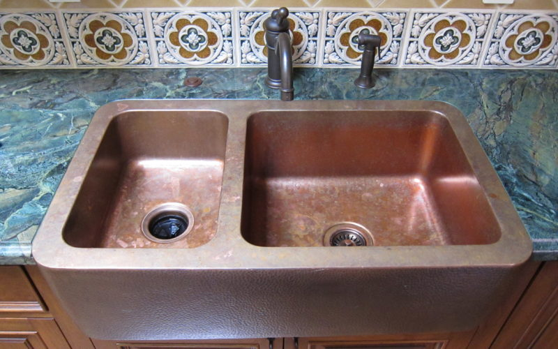 Quick Answer Can You Paint A Porcelain Sink Kitchen