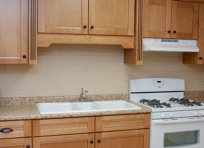 Question How Do You Glaze Cabinets With Paint Kitchen