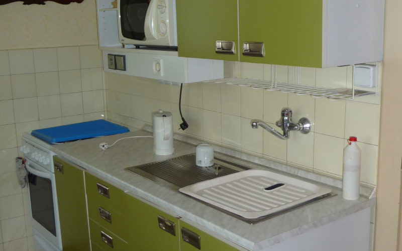 Quick Answer: What Is The Best Paint To Use On Kitchen ...