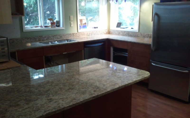 Quick Answer Should You Paint Oak Cabinets White Kitchen