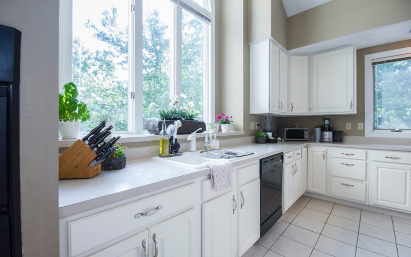 How Much Does It Cost To Redo A Small Kitchen?? - Kitchen
