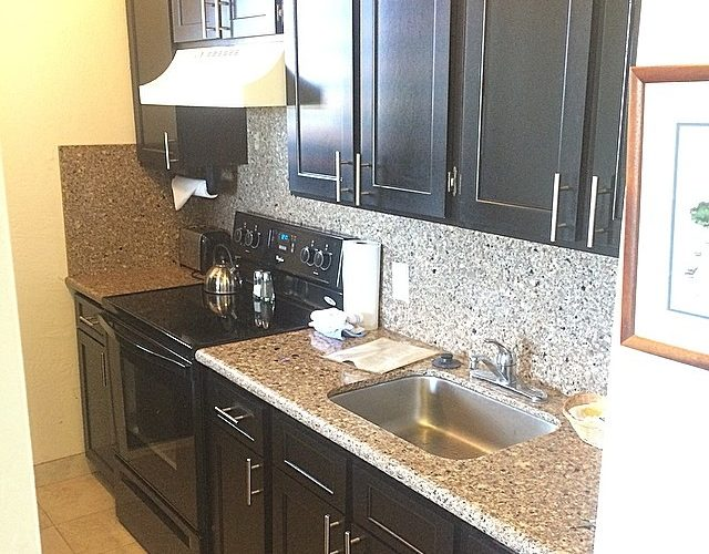 Question: How Can I Refinish My Kitchen Cabinets Without ...