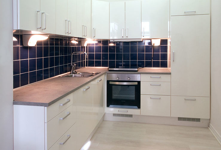 You Refinish Particle Board Cabinets, Can I Paint Particle Board Kitchen Cabinets