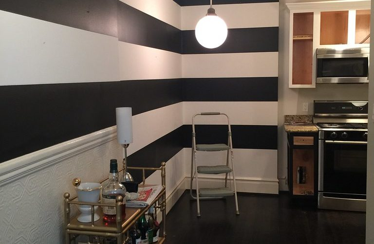 Question: How Do You Remove Paint From Cabinets Without ...