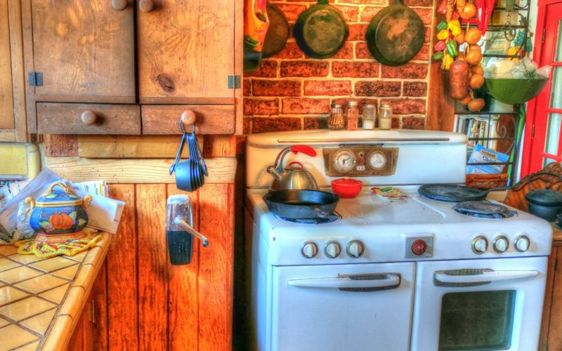 Question: Can You Stain Over Already Stained Wood?? - Kitchen