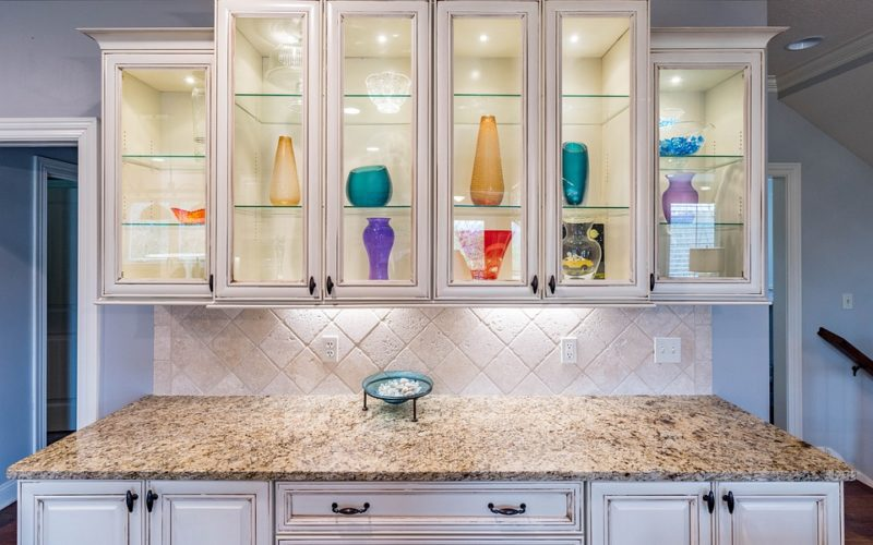 How Much Does It Cost To Sand And Repaint Kitchen Cabinets ...